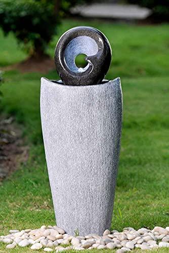 Brunnen, Springbrunnen Aussen+ Innen 90cm FoGlobo 10207 - 2