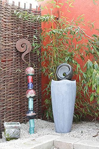 Brunnen, Springbrunnen Aussen+ Innen 90cm FoGlobo 10207 - 3