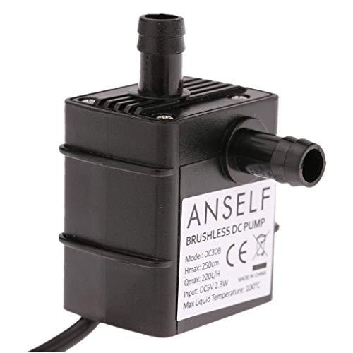 Decdeal USB-Wasserpumpe 220 l/h