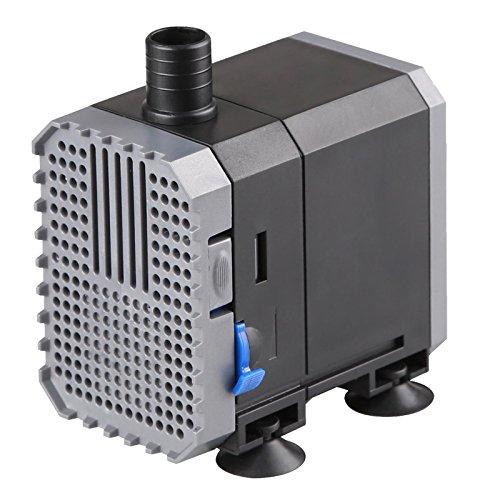 SunSun CHJ-500 Eco Wasserpumpe 500 l/h