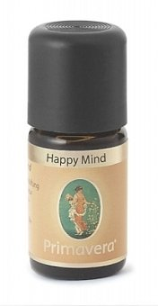 Primavera Aromaöl Happy Mind 5ml - 2