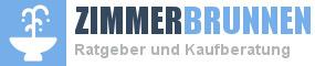 zimmerbrunnen kaufen logo